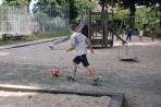 Fußballtraining 103