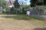 Fußballtraining 110