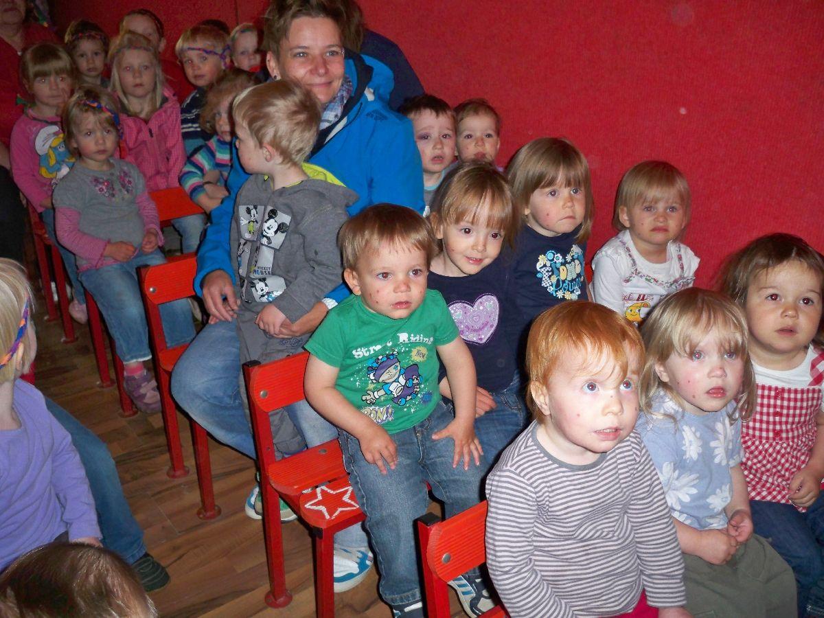 Kindertag 123