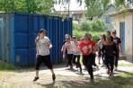 Tanzprojekt 108