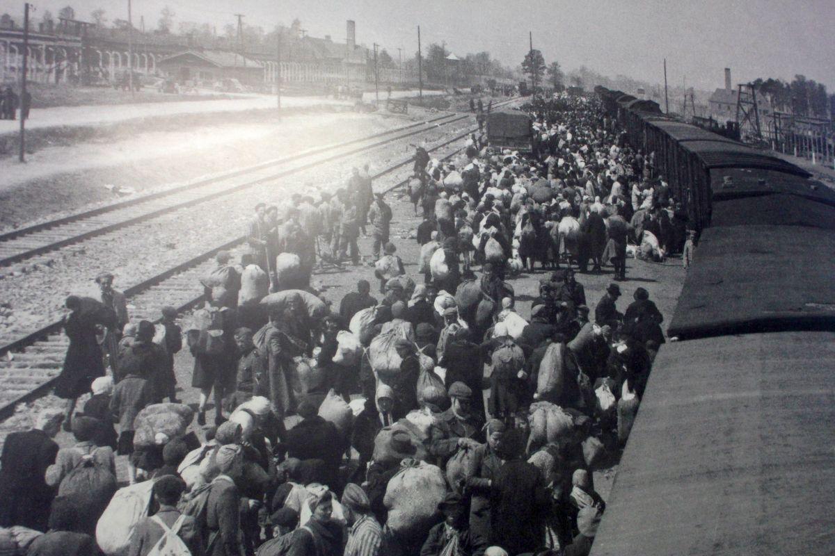Auschwitz 14 2 296